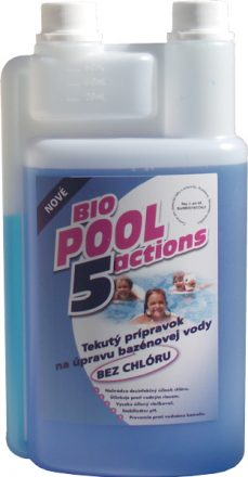BioPool5Actions produkt